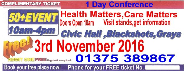 thurrock-over-50s-event